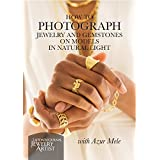 How to Photograph Jewelry & Gemstones on Models in Natural Light