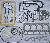 Kubota V2203 Motor Full Gasket Set