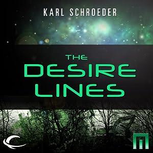 The Desire Lines Audiobook