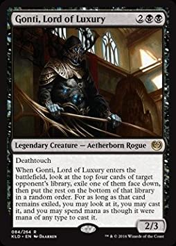 Yahenni Aether Revolt Undying Partisan - Lightly Played