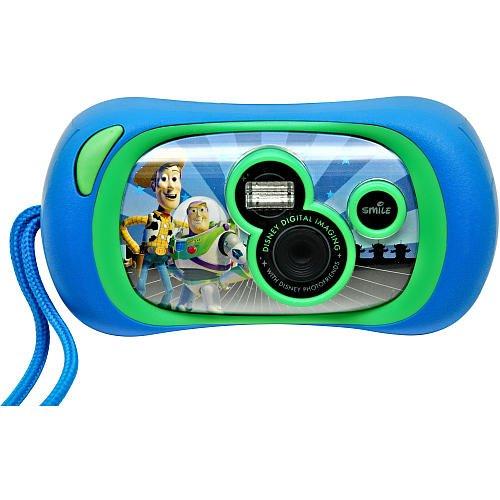 Digital Blue Disney Pix Jr. Digital Camera - Toy Story