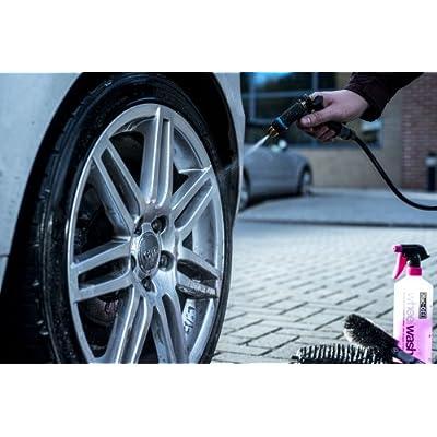 Muc Off Wheel Cleaner, 500ml: Automotive