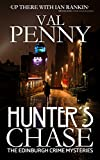 Hunter's Chase (The Edinburgh Crime Mysteries #1)
