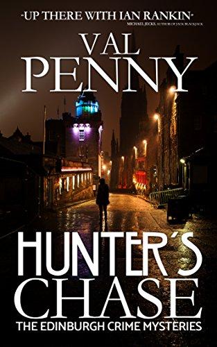 Hunter's Chase (The Edinburgh Crime Mysteries #1)