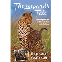The Leopard's Tale (Bradt Travel Narratives)