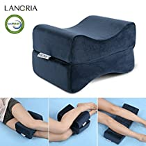 LANGRIA Bed Pillow