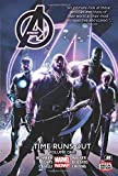 img - for Avengers: Time Runs Out Volume 1 book / textbook / text book