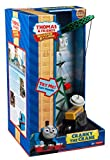 Fisher-Price Thomas the Train Wooden Railway Cranky the Crane