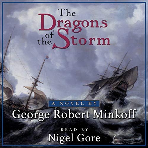 The Dragons of the Storm: In the Land of Whispers, Book 2