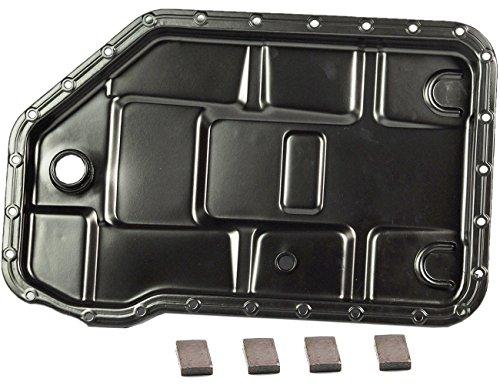 Bapmic 01V321359B Auto Transmission Oil Pan for Volkswagen Passat Audi A4 A6 A8 Quattro