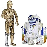 Star Wars C-3PO & R2-D2 2 set スターウォーズ