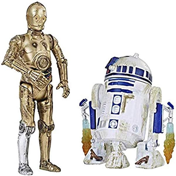 Star Wars Force Link R2-D2 Action Figure NEW