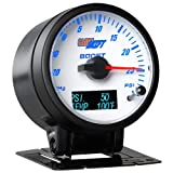 GlowShift Automotive Replacement Specialty Gauges