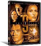 The X-Files: Season 9 (Bilingual)