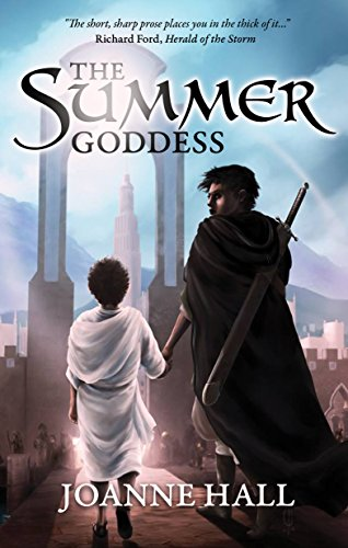 Download PDF The Summer Goddess