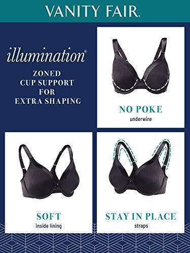 Vanity-Fair-Womens-Illumination-Zoned-in-Support-FullFigure-Underwire-Bra-76338