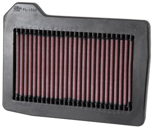 K&N PL-1500 Polaris/Victory High Performance Replacement Air Filter