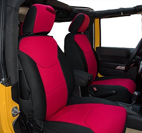 Pernice Jeep Wrangler Seat Cover Jl Jk Tj Yj Cj Car Seat
