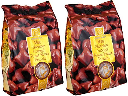 Trader Joes Chocolate Pretzels 12 Ounce
