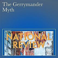 The Gerrymander Myth