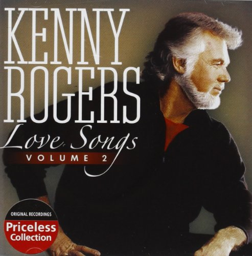 Kenny Rogers - Love Songs, Vol. 2 (CD)