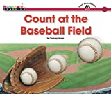 Count at the Baseball Field, Tammy Jones, 1607191563