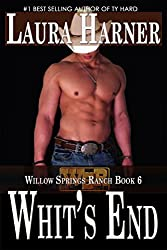 Whit's End (Willow Springs Ranch Series Book 6) (English Edition)