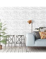 Akywall Brick Peel and Stick Wallpaper