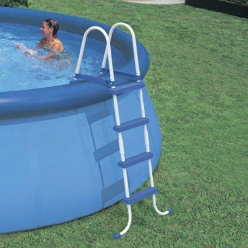 Amazon.com: Juego de piscina redonda fácil de ...