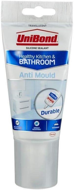 sellador de silicona para baños