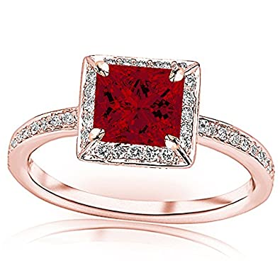 images engagement on shaped ring rings square reina awesome fresh crown halo best pinterest wedding of