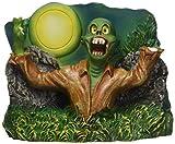 zombie fish tank - Penn Plax Zombie Rising Ornament