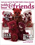 Teddy Bear and Friends - Magazine Subscription from MagazineLine (Save 17%)