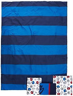 Carter's 4 Piece Toddler Bed Set