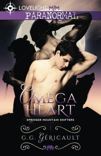 Omega Heart (Springer Mountain Shifters) (Volume 1)