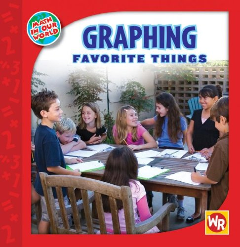 Graphing Favorite Things (Math in Our World: Level 2)