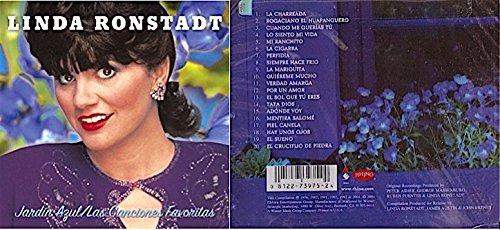 Jardin Azul: Las Canciones Favoritas