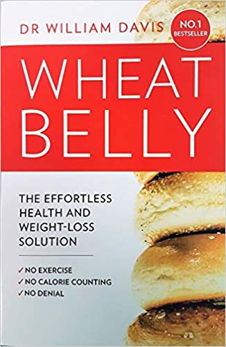 what do doctors say about wheat belly diet