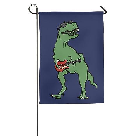 T Rex Dibujos Animados Dinosaurios Decorativo Colorido Mulitcolor