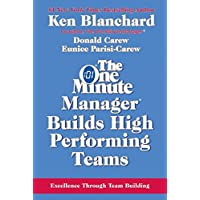 The One Minute Manager Builds High Performing Teams Rev.