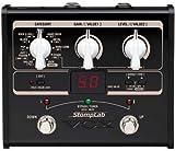 Vox SL1G Stomp Lab1G Multi-Effects Guitar Pedal