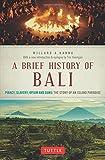 """A Brief History Of Bali - Piracy, Slavery, Opium and Guns"" av Willard A. Hanna"