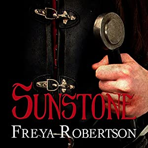 Sunstone Audiobook