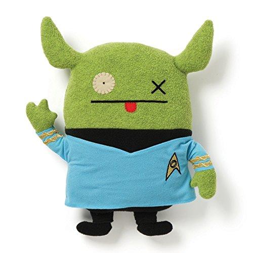 Gund Uglydoll Star Trek OX Spock (Baby Spock Costume)
