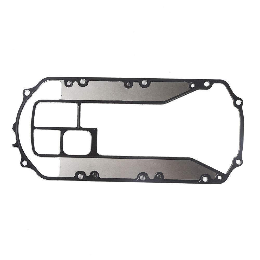 82 Length Rubber D/&D PowerDrive 22XC2090 Metric Standard Replacement Belt 1 Band 82 Length