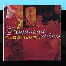 The Kwanzaa Album by Women of the Calabash (2000-03-29)