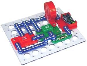 Miniland - juego de construcción eléctrico 188 piezas [Importado de Alemania]