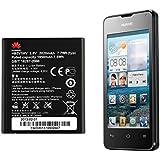 ORIGINAL Huawei Accu HB5V1HV Batterie pour Huawei Y300, Y300C, Y500