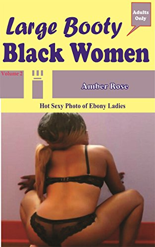 Ebony sexy black women