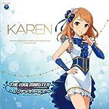 Karenn Hojo (CV: Mai Fuchigami) - The Idolmaster (The Idolm@Ster) Cinderella Master 028 Karenn Hojo [Japan CD] COCC-16879